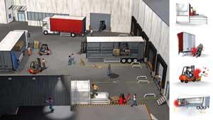 Prévention et sensibilisation aux risques industriels et logistiques