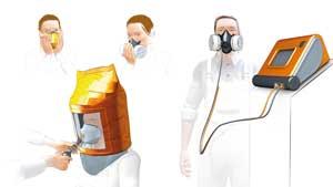 Appareils de Protection Respiratoire