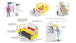 Prévention et sensibilisation aux risques mécaniques